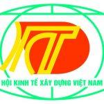 Logo của Hội Kinh tế xây dựng Việt Nam
