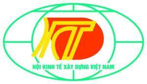 Logo Hội Kinh tế xây dựng Việt Nam