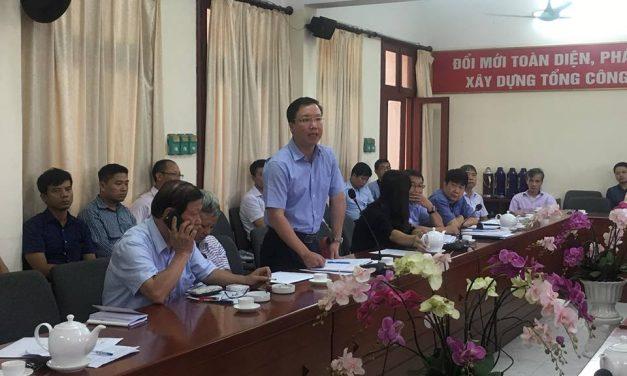 Những vấn đề đặt ra trong công tác quản lý đầu tư và xây dựng của doanh nghiệp và vai trò của Hội Kinh tế Xây dựng Việt Nam