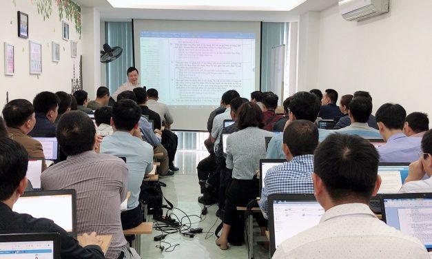 Danh sách các cá nhân được Hội Kinh tế xây dựng Việt Nam cấp chứng chỉ hành nghề đợt 4 ngày 25/12/2018