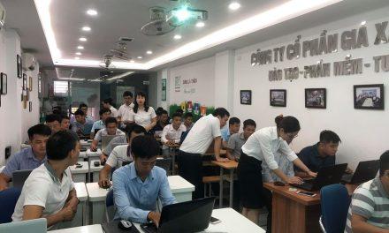 Danh sách các cá nhân được Hội Kinh tế xây dựng Việt Nam cấp chứng chỉ hành nghề thi ngày 08/05/2019