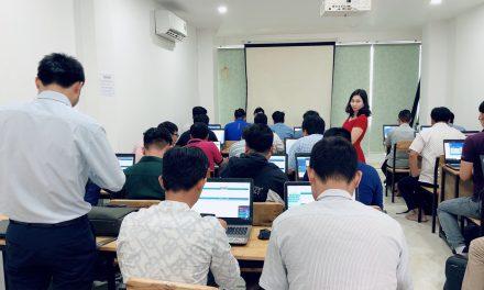 Danh sách các cá nhân được Hội Kinh tế xây dựng Việt Nam cấp chứng chỉ hành nghề thi tháng (Đợt 23) 08/2020